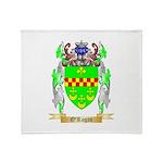 O'Rogan Throw Blanket