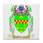 O'Rogan Tile Coaster