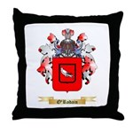 O'Rodain Throw Pillow