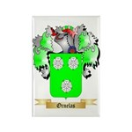 Ornelas Rectangle Magnet (10 pack)