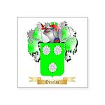 Ornelas Square Sticker 3