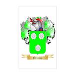 Ornelas Sticker (Rectangle)