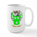 Ornelas Large Mug