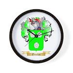 Ornelas Wall Clock