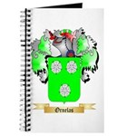 Ornelas Journal