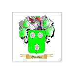 Ormston Square Sticker 3
