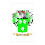 Ormston Sticker (Rectangle)