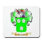 Ormston Mousepad