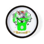 Ormston Wall Clock