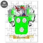 Ormston Puzzle