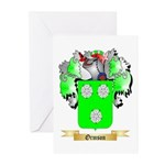 Ormson Greeting Cards (Pk of 10)