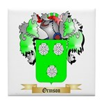 Ormson Tile Coaster