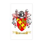 Ormond Sticker (Rectangle)
