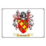 Ormond Banner