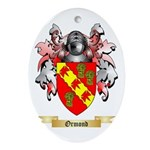 Ormond Oval Ornament