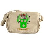 Ormiston Messenger Bag