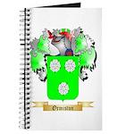 Ormiston Journal