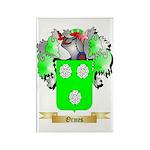 Ormes Rectangle Magnet (100 pack)