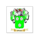 Ormes Square Sticker 3