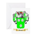 Ormes Greeting Card