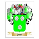 Ormes Small Poster