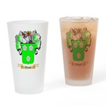 Ormes Drinking Glass
