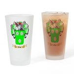 Orm Drinking Glass