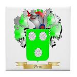 Orm Tile Coaster