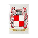 Orlando Rectangle Magnet (10 pack)