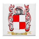 Orlando Tile Coaster