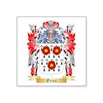 Oriou Square Sticker 3