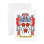 Oriou Greeting Cards (Pk of 20)