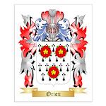 Oriou Small Poster