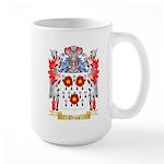 Oriou Large Mug