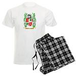 O'Riordan Men's Light Pajamas