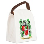 O'Riordan Canvas Lunch Bag