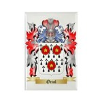 Oriol Rectangle Magnet (100 pack)