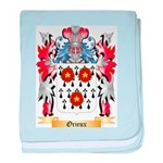 Orieux baby blanket