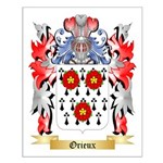 Orieux Small Poster
