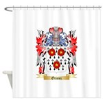 Orieux Shower Curtain