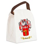 Organ Canvas Lunch Bag