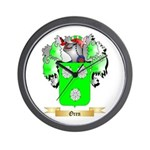 Oren Wall Clock