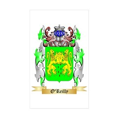 O'Reilly Sticker (Rectangle 10 pk)