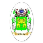 O'Reilly Sticker (Oval 10 pk)