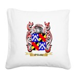 O'Reddy Square Canvas Pillow