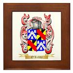 O'Reddy Framed Tile