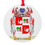 O'Reddan Round Ornament