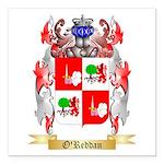 O'Reddan Square Car Magnet 3