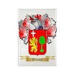 Ordonez Rectangle Magnet (100 pack)