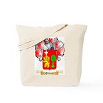 Ordonez Tote Bag